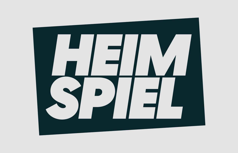 Logo Heimspiel