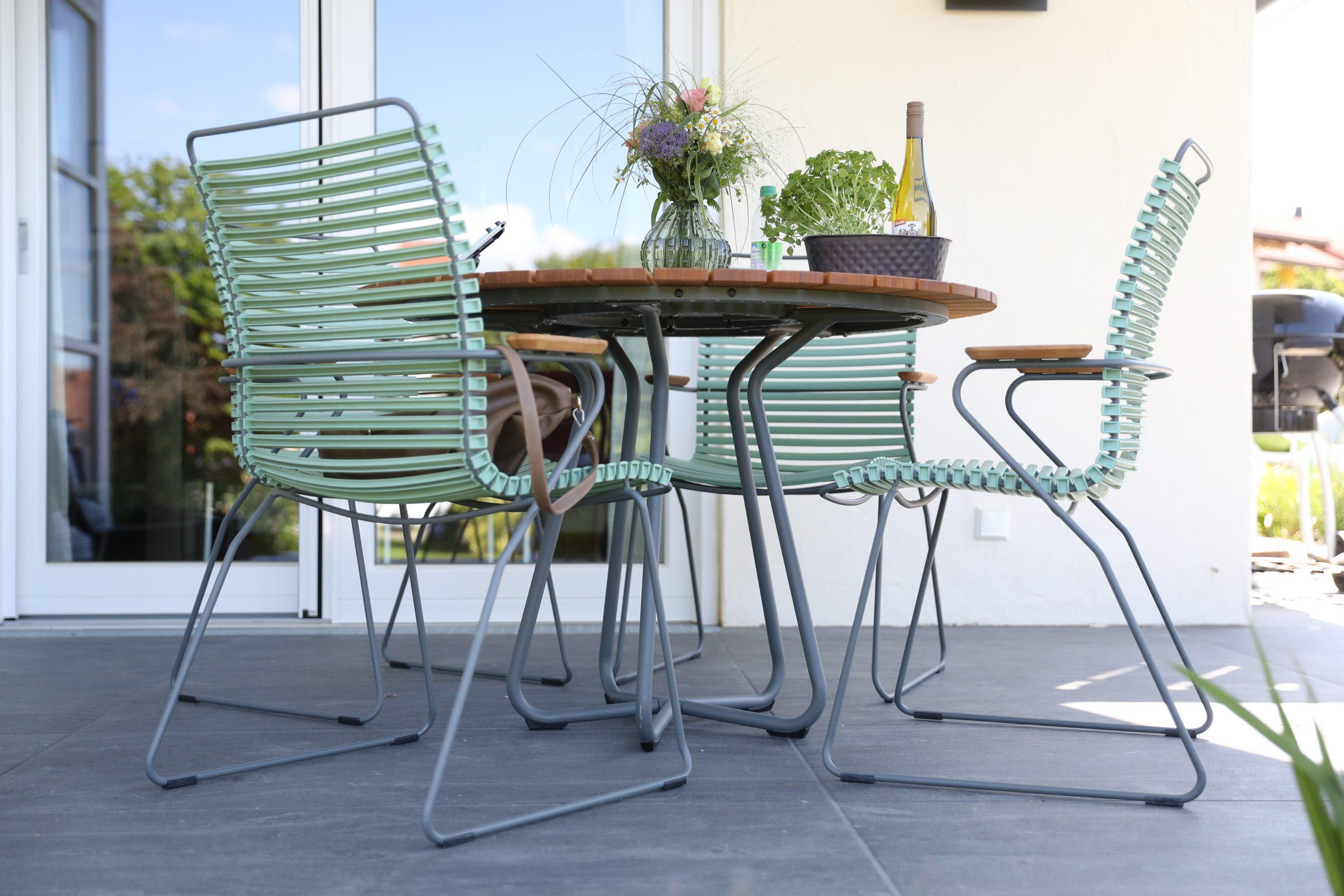 Designgarten | Terrasse