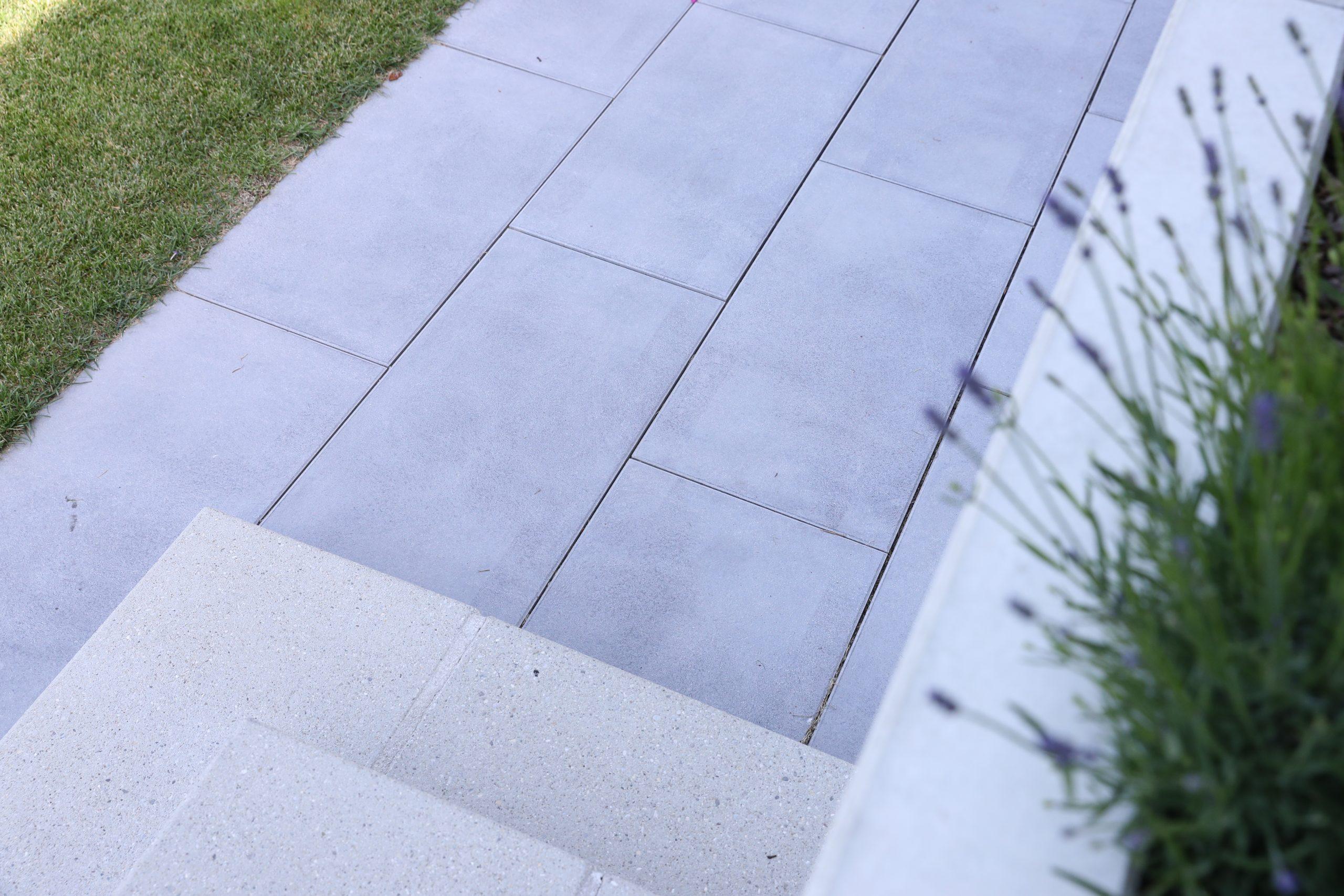 Designgarten | Gartenplatten | Betonstein